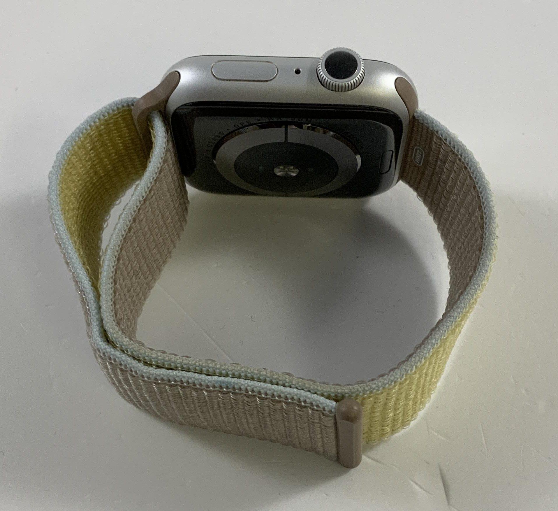 Watch Series 5 Aluminum (44mm), Silver, Afbeelding 3