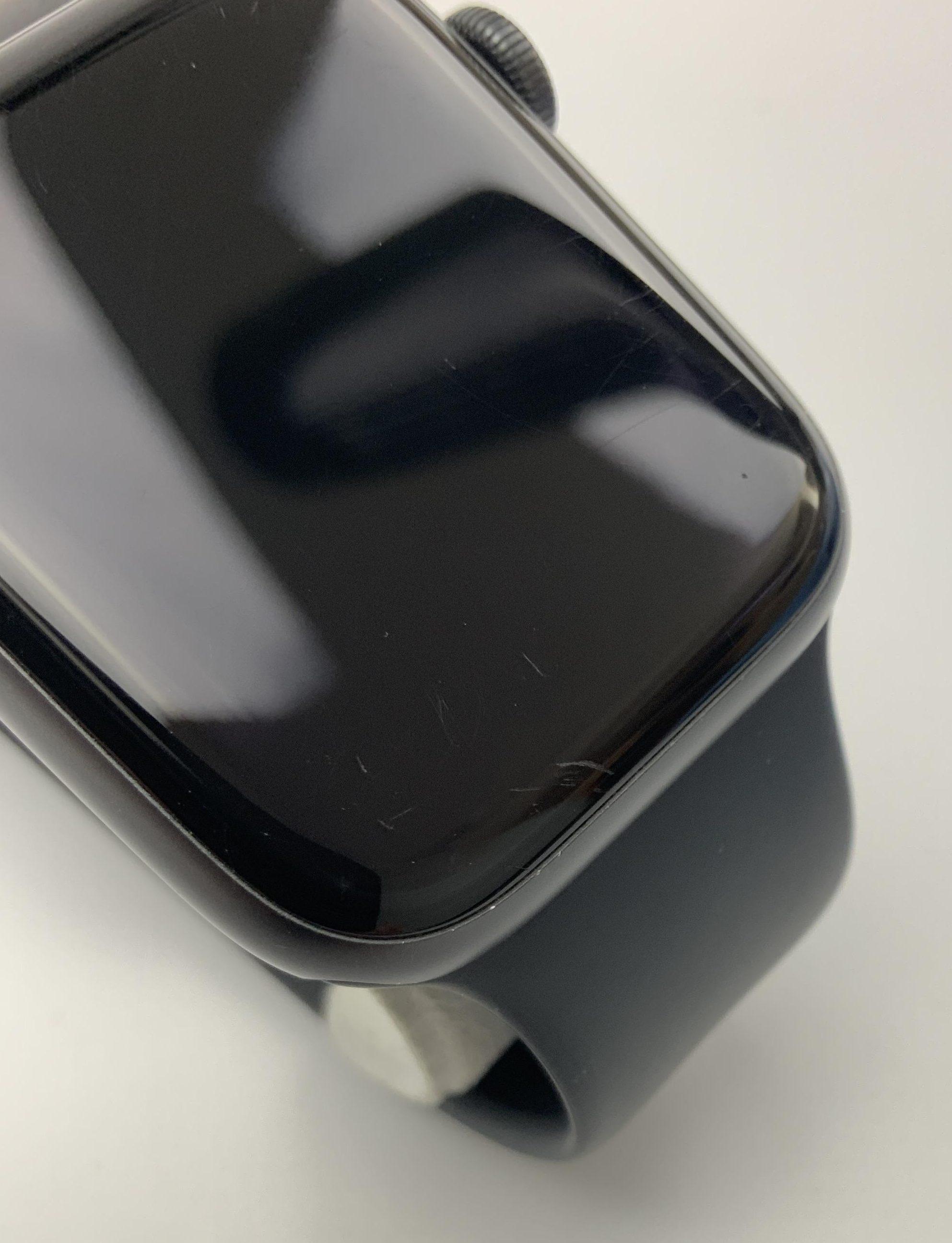 Watch Series 5 Aluminum (44mm), Space Gray, imagen 4