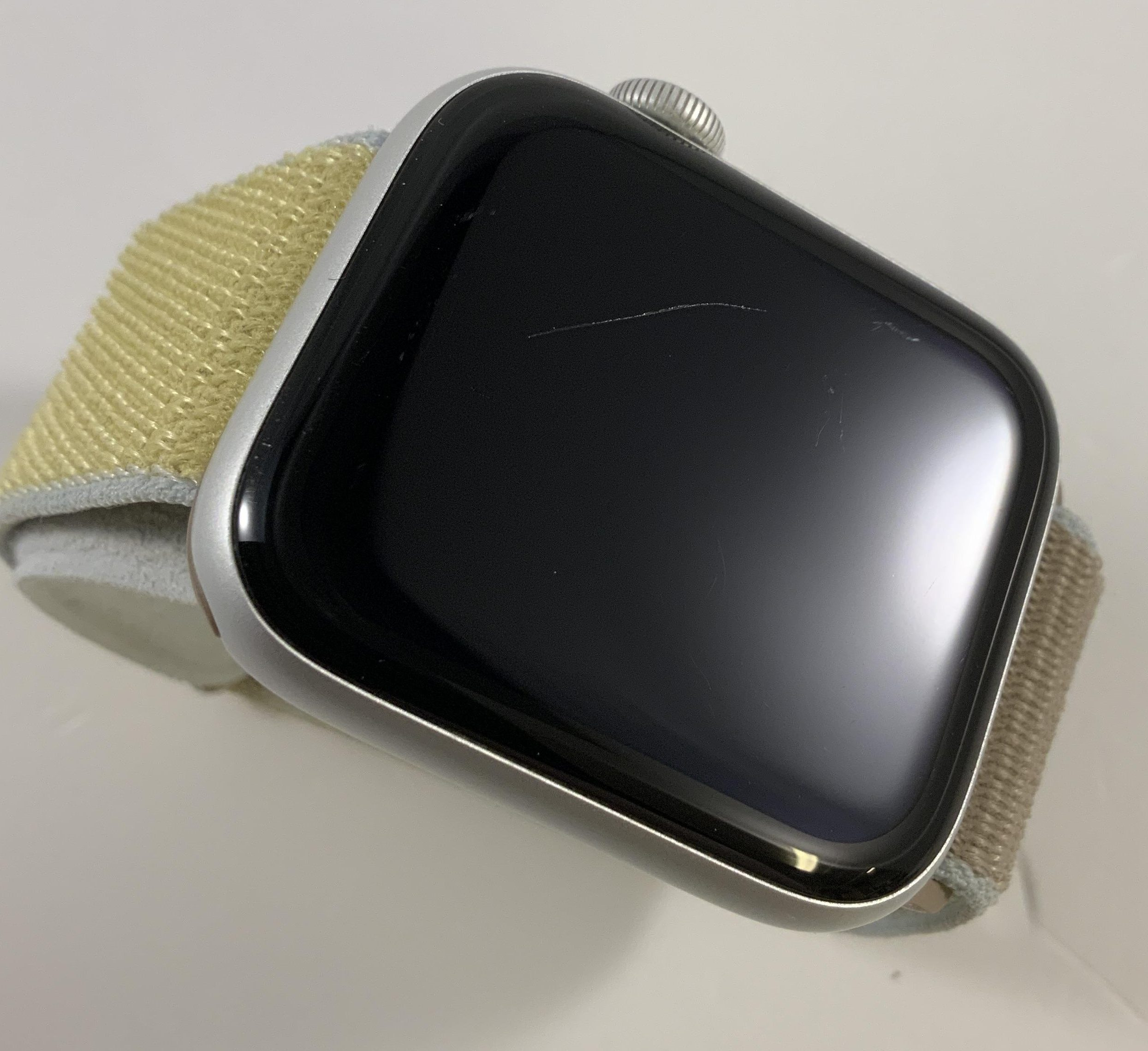 Watch Series 5 Aluminum (44mm), Silver, Afbeelding 2