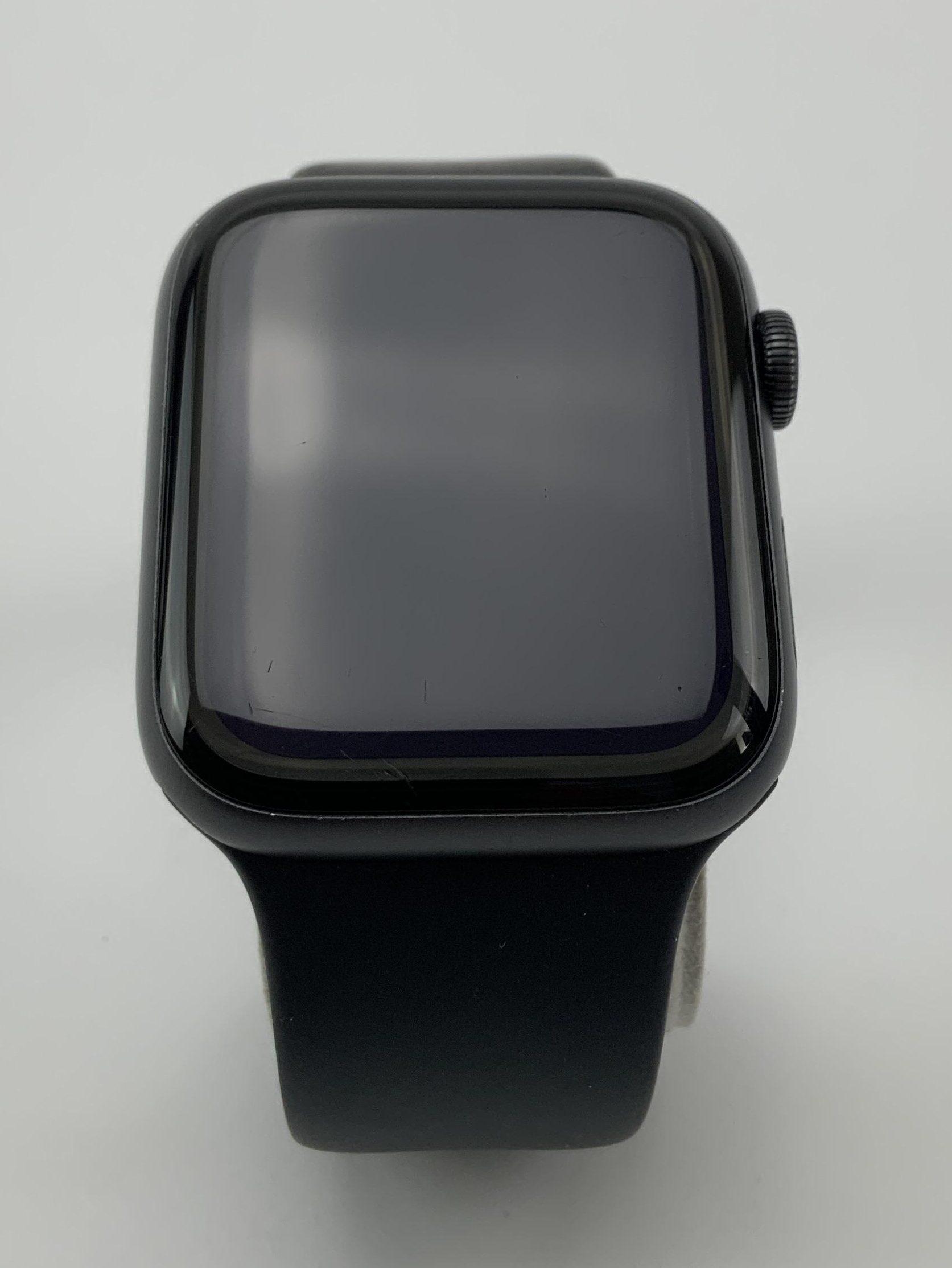 Watch Series 5 Aluminum (44mm), Space Gray, imagen 2