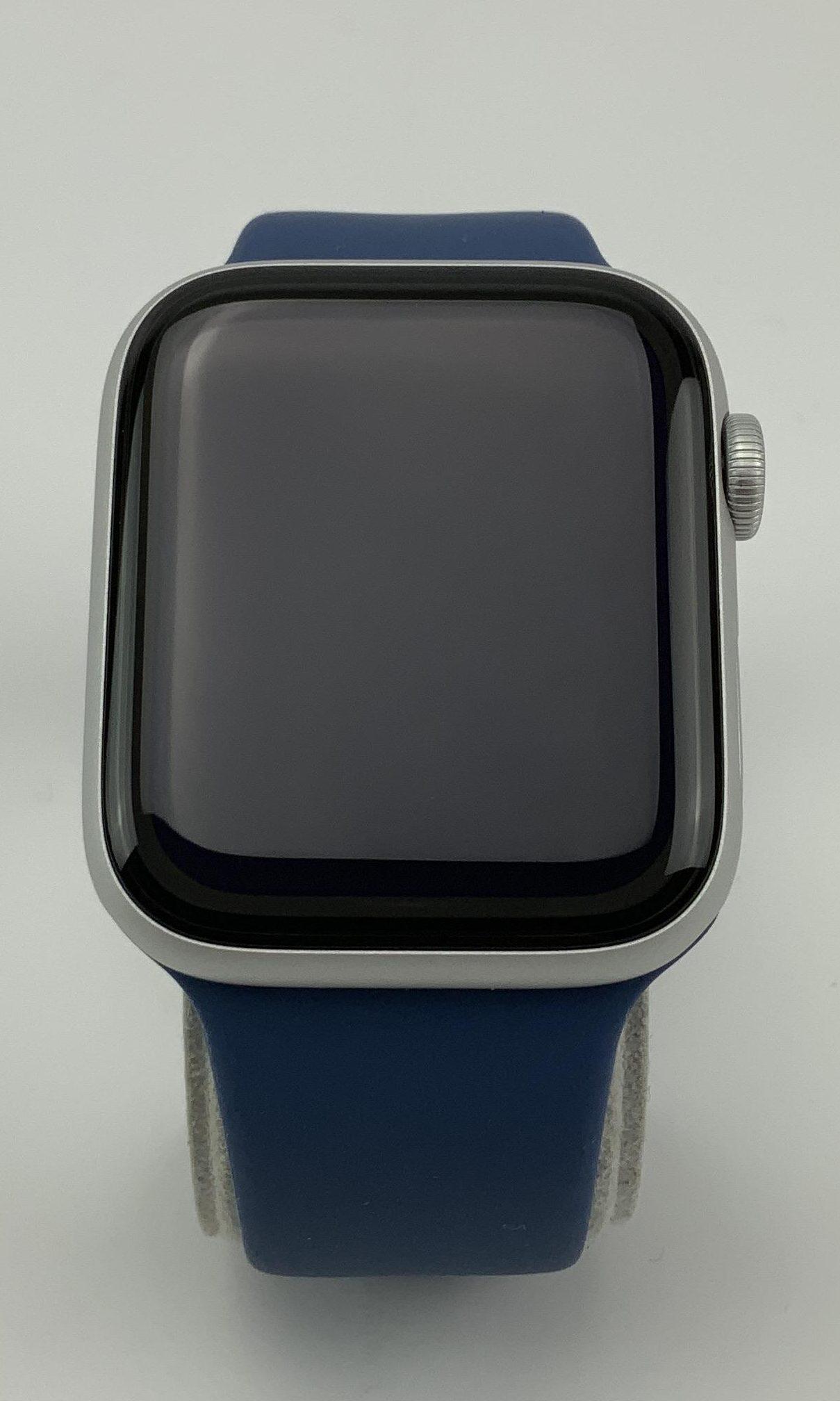 Watch Series 5 Aluminum (44mm), Silver, Kuva 1
