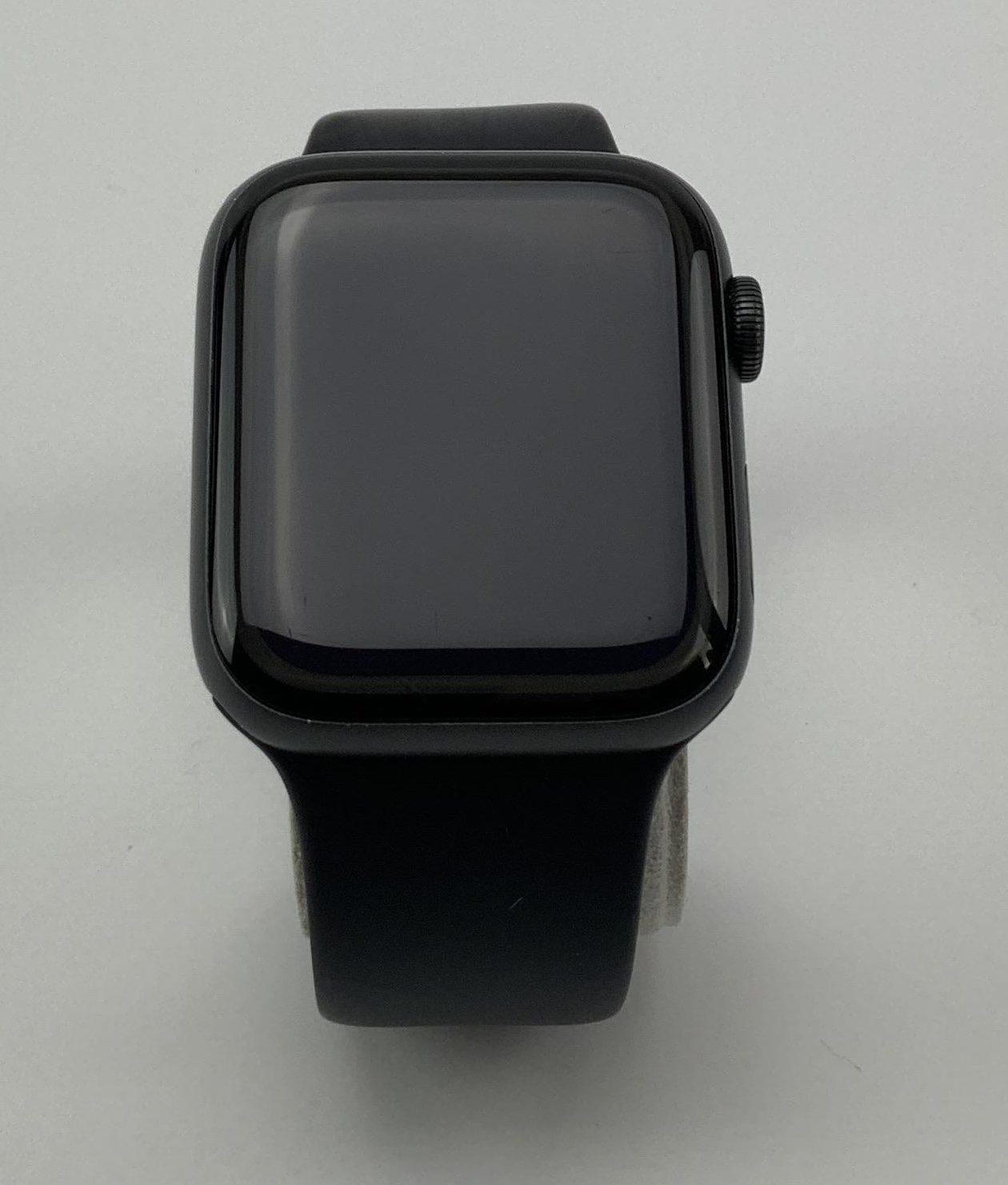 Watch Series 5 Aluminum (44mm), Space Gray, imagen 1