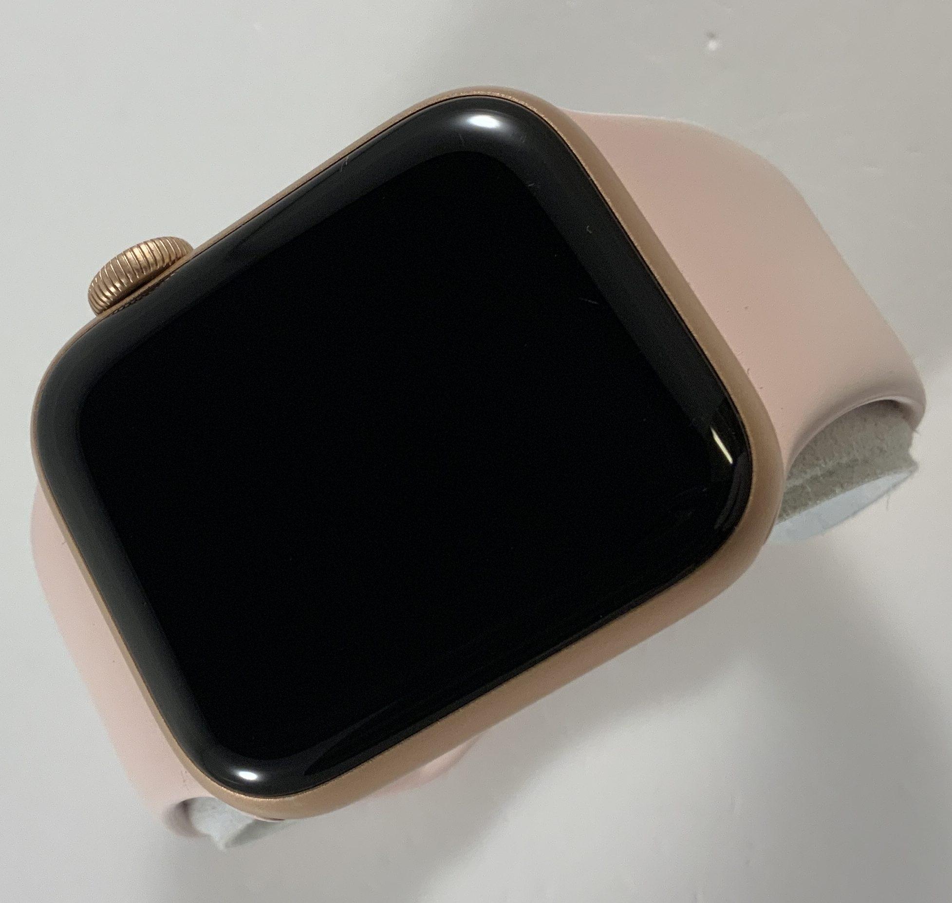 Watch Series 5 Aluminum Cellular (40mm), Gold, Afbeelding 5