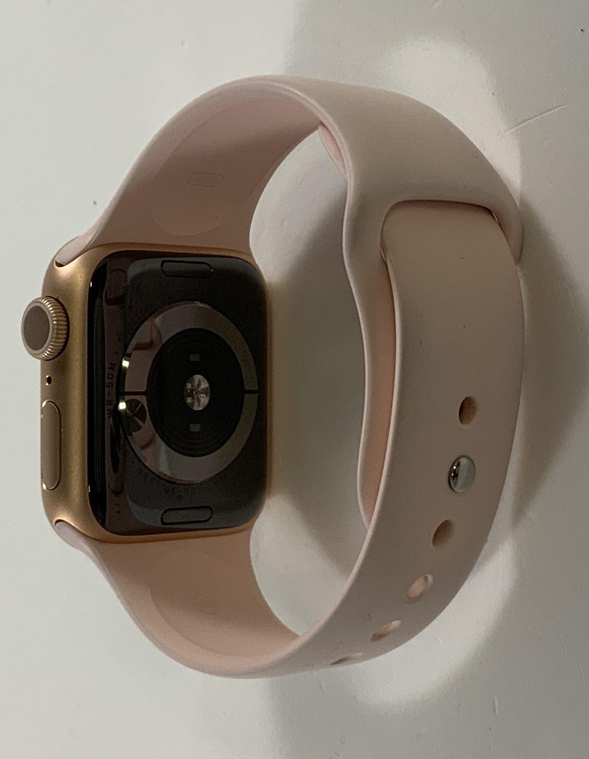 Watch Series 5 Aluminum Cellular (40mm), Gold, Afbeelding 2