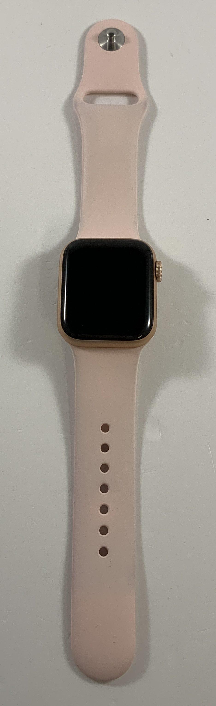 Watch Series 5 Aluminum Cellular (40mm), Gold, Afbeelding 3