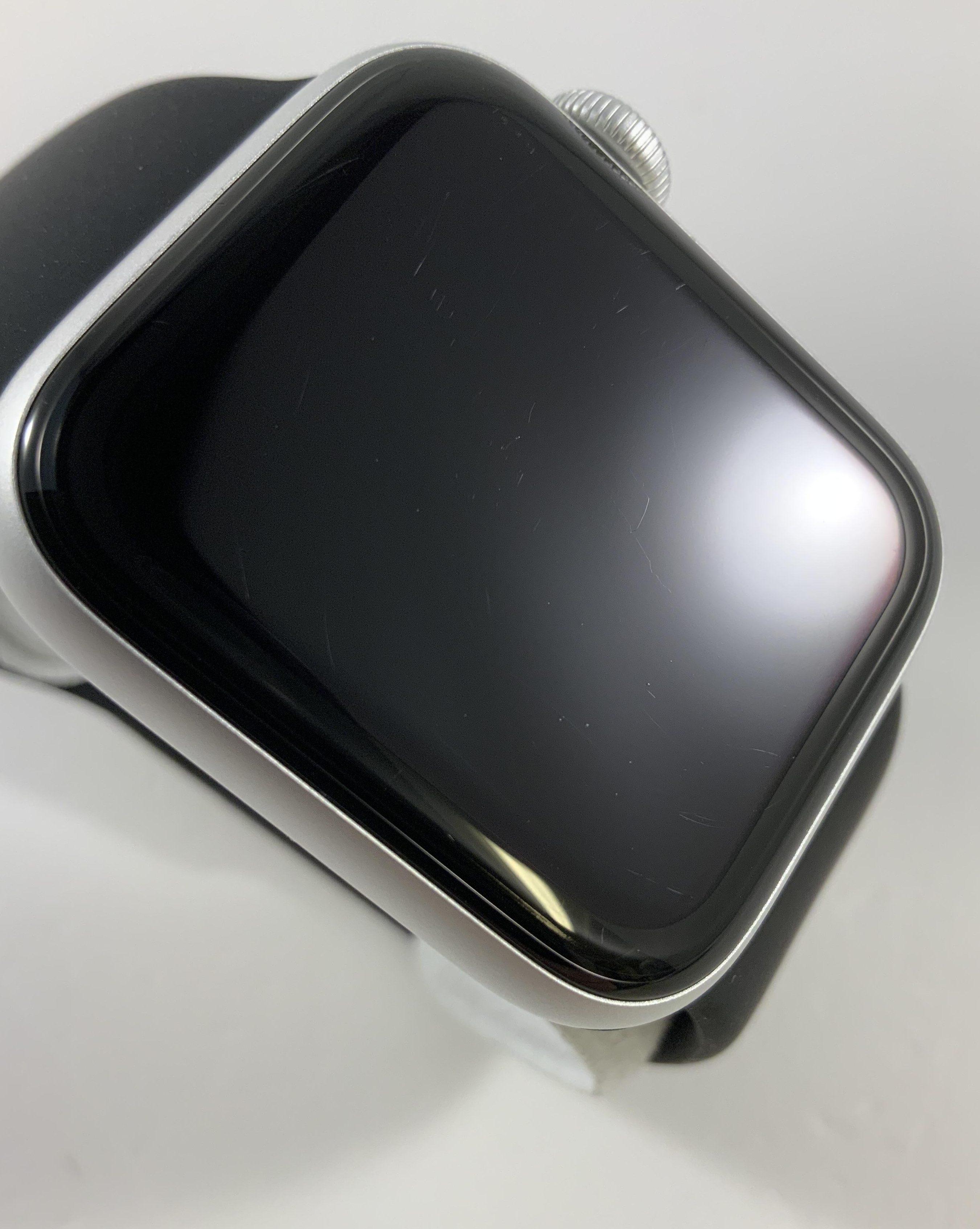 Watch Series 5 Aluminum Cellular (40mm), Silver, immagine 2