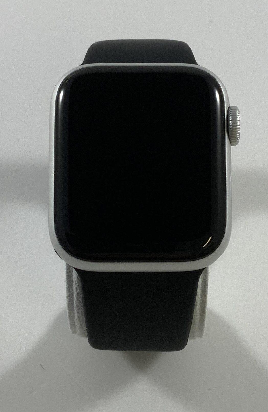 Watch Series 5 Aluminum Cellular (40mm), Silver, immagine 1