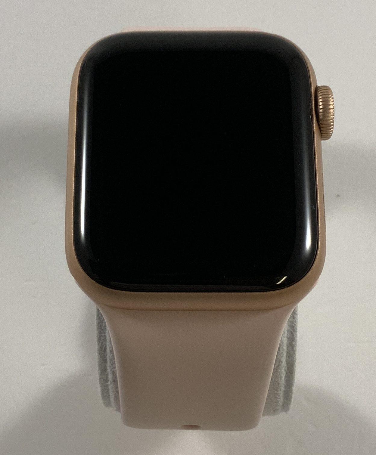 Watch Series 5 Aluminum Cellular (40mm), Gold, Afbeelding 1