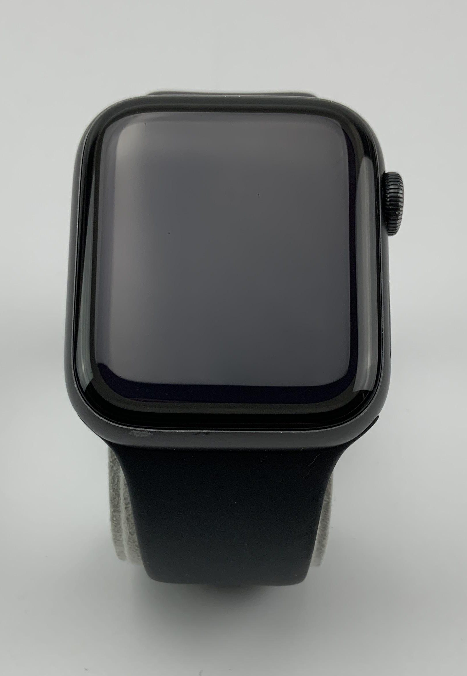 Watch Series 5 Aluminum Cellular (44mm), Space Gray, Kuva 1
