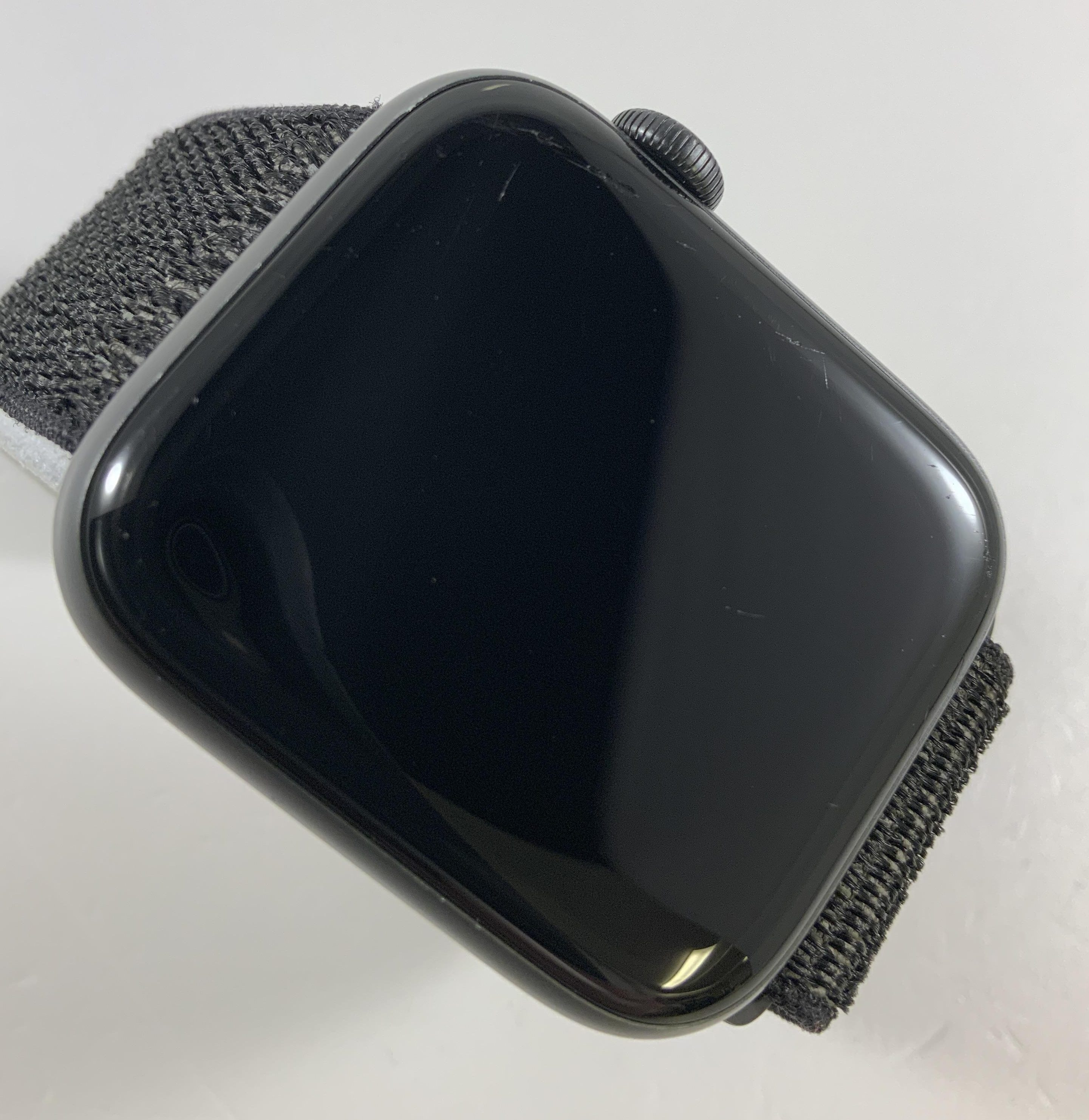 Watch Series 5 Aluminum Cellular (44mm), Space Gray, obraz 3