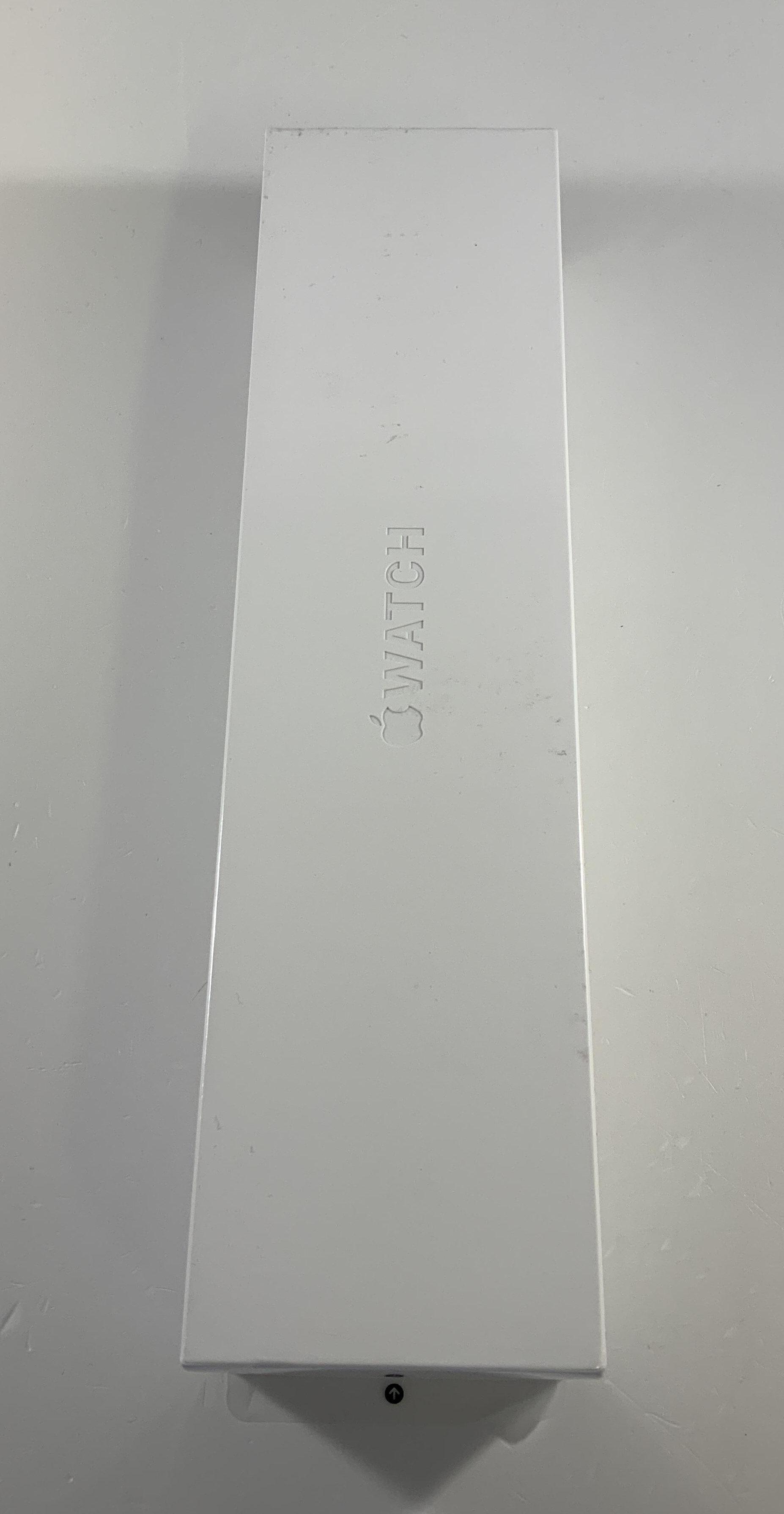 Watch Series 5 Steel Cellular (40mm), Space Black, Kuva 2