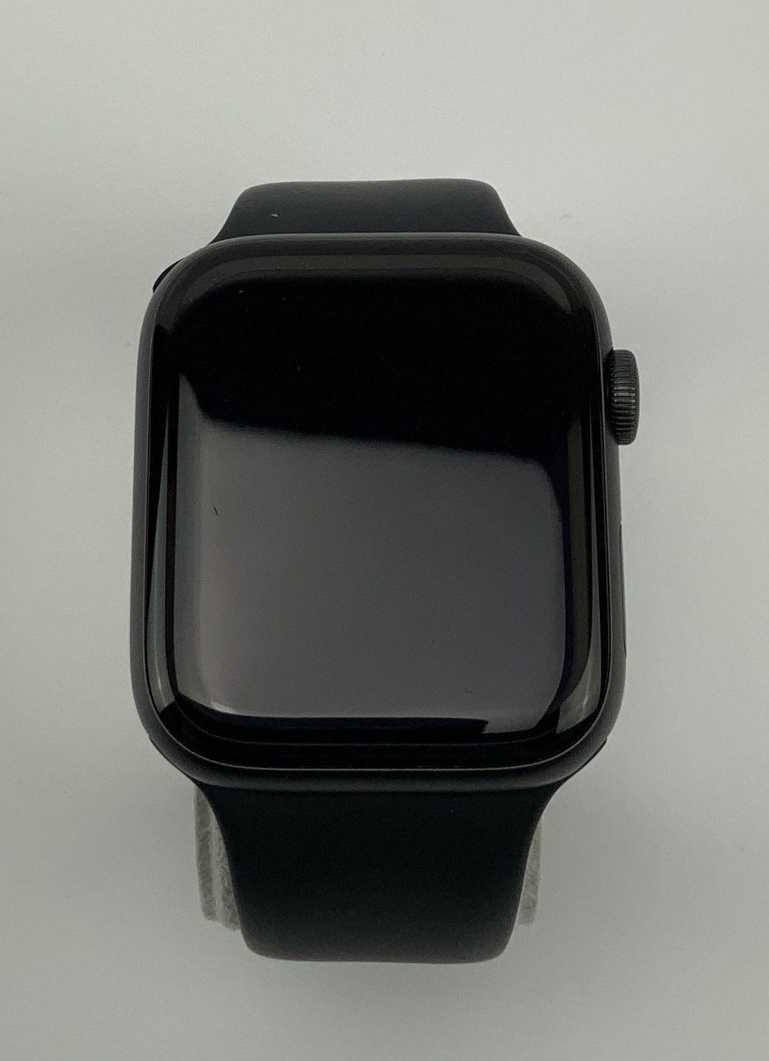 Watch Series 6 Aluminum (44mm), Space Gray, Kuva 1