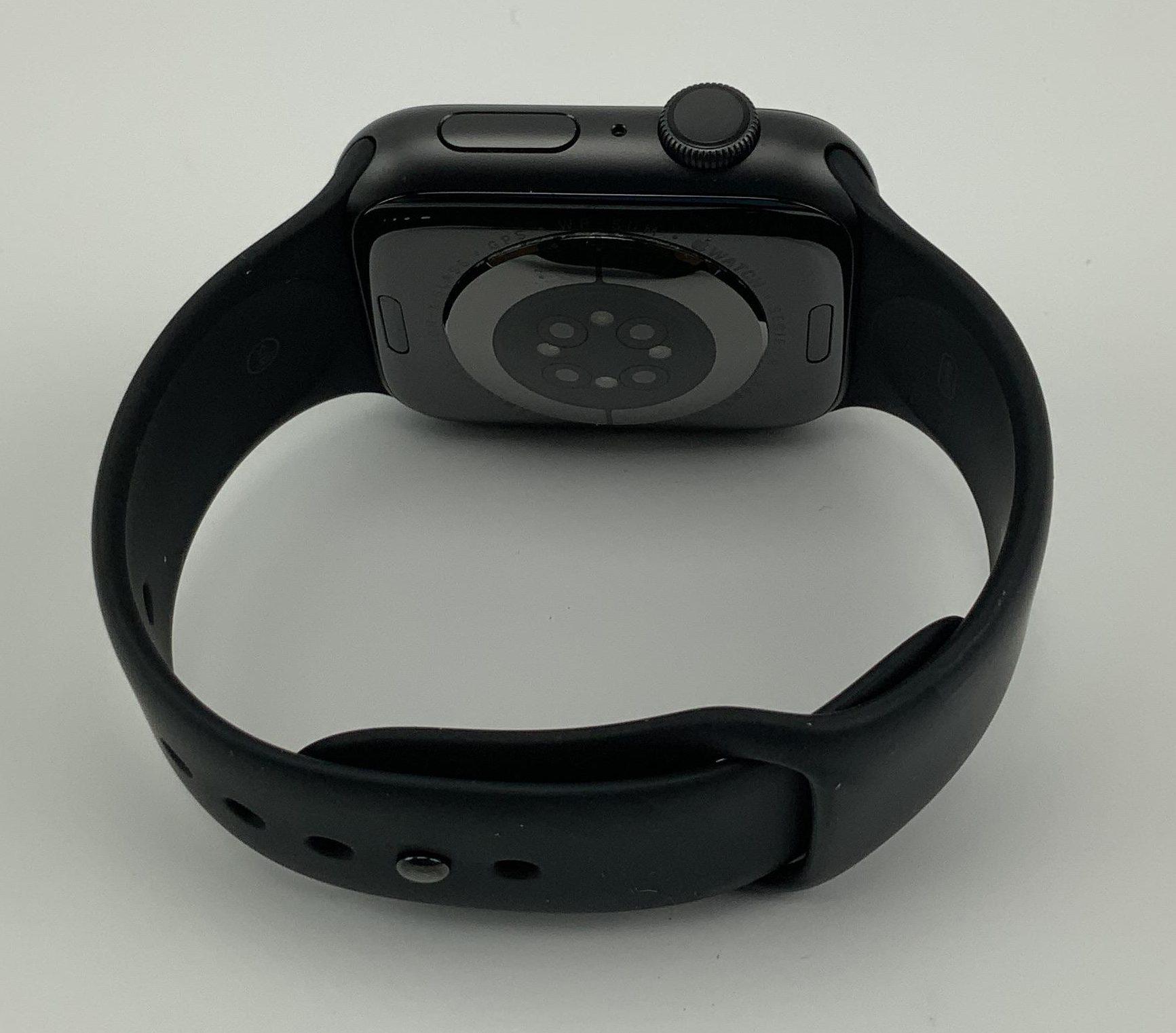 Watch Series 6 Aluminum (44mm), Space Gray, Kuva 2