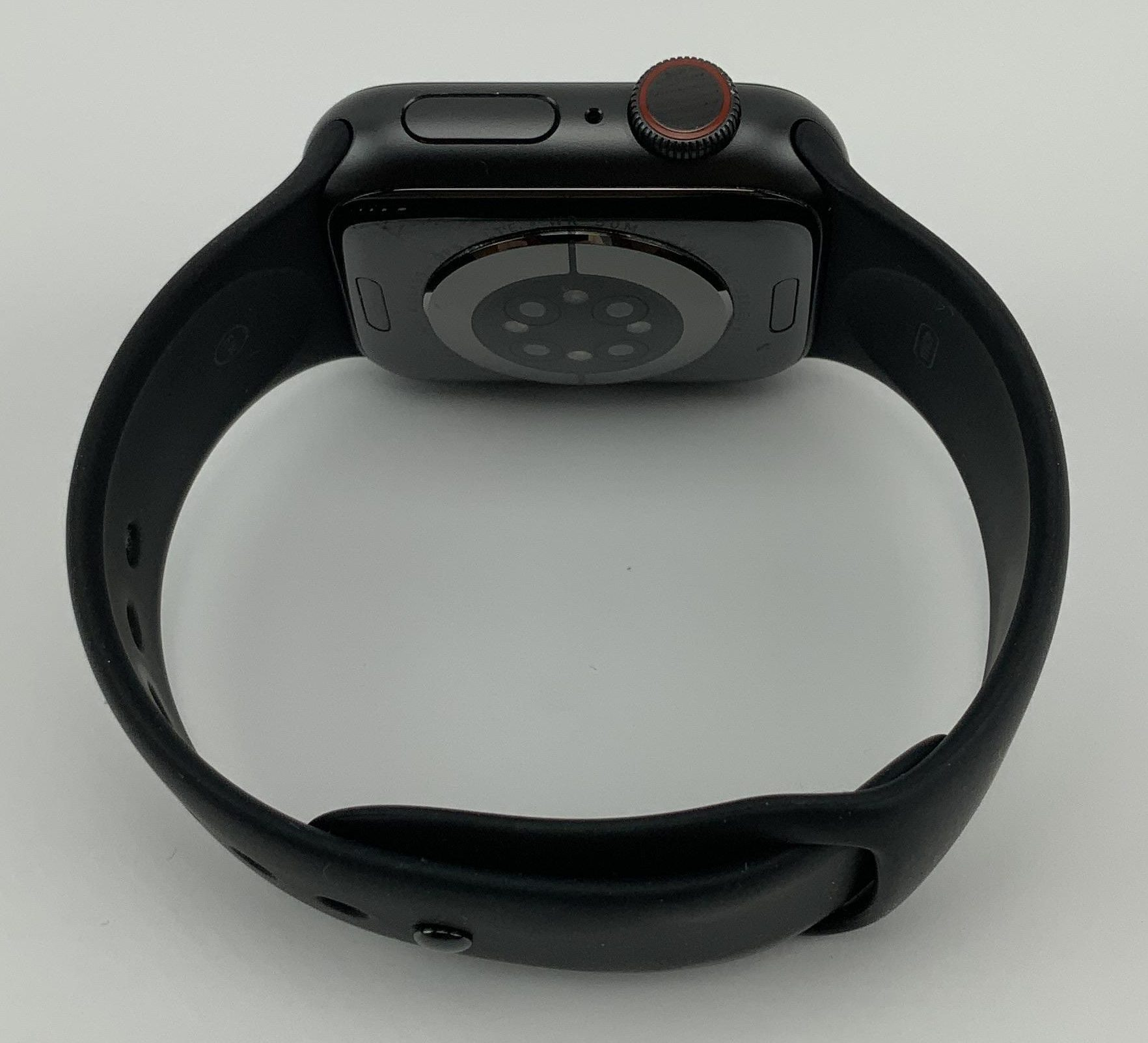 Watch Series 6 Aluminum Cellular (40mm), Space Gray, Afbeelding 2