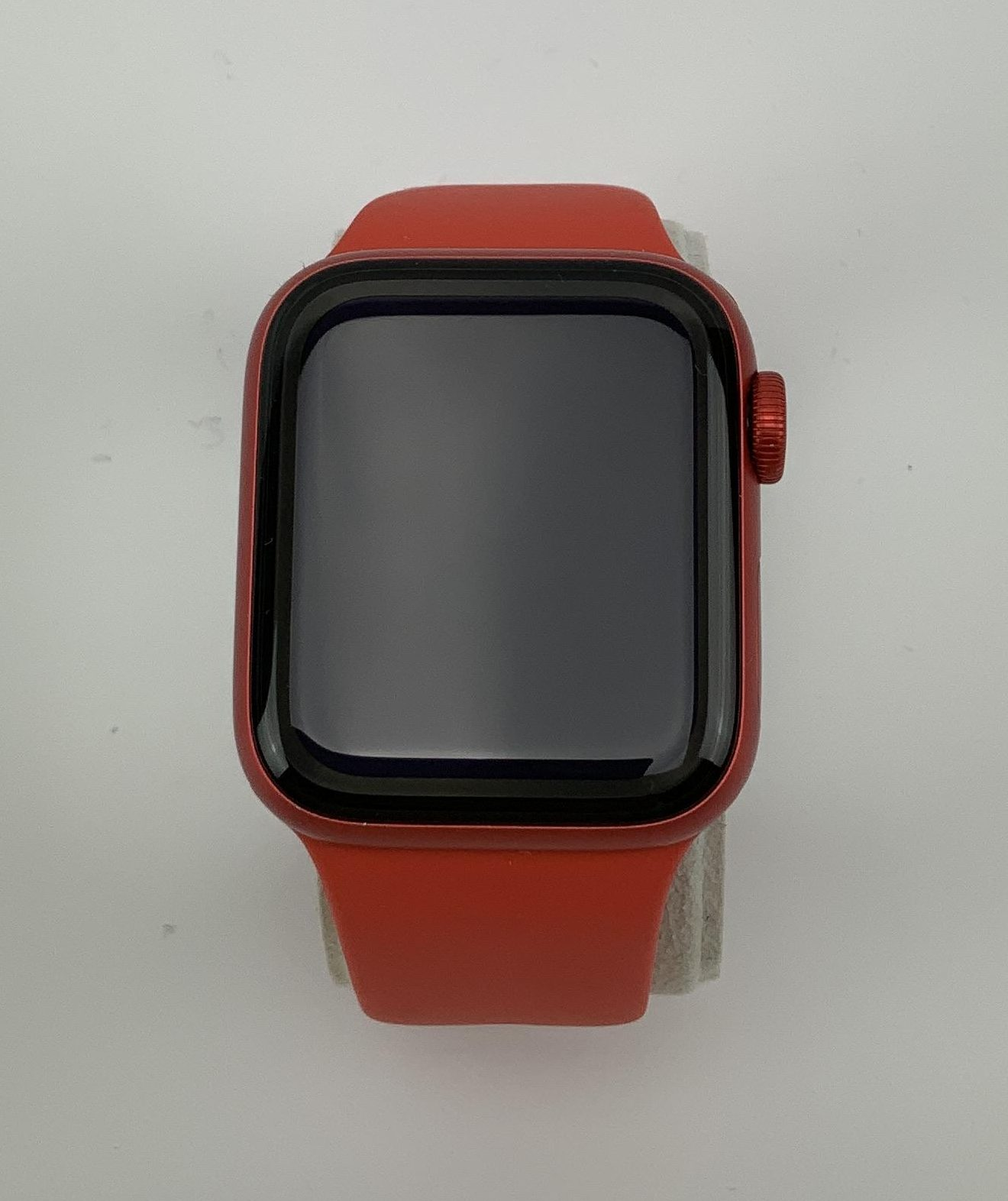 Watch Series 6 Aluminum Cellular (40mm), Red, image 1