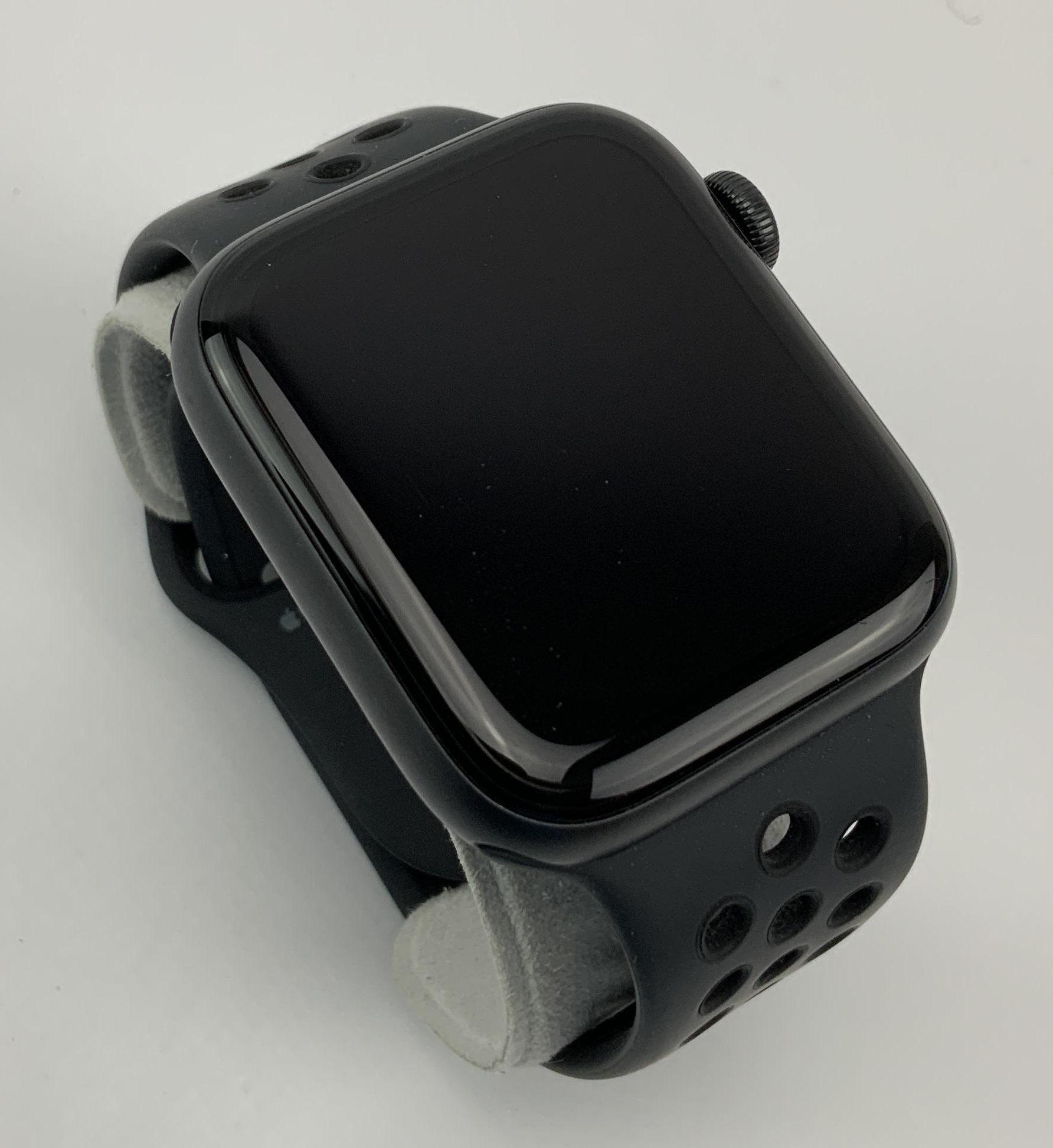 Watch Series 6 Aluminum Cellular (44mm), Space Gray, Kuva 2