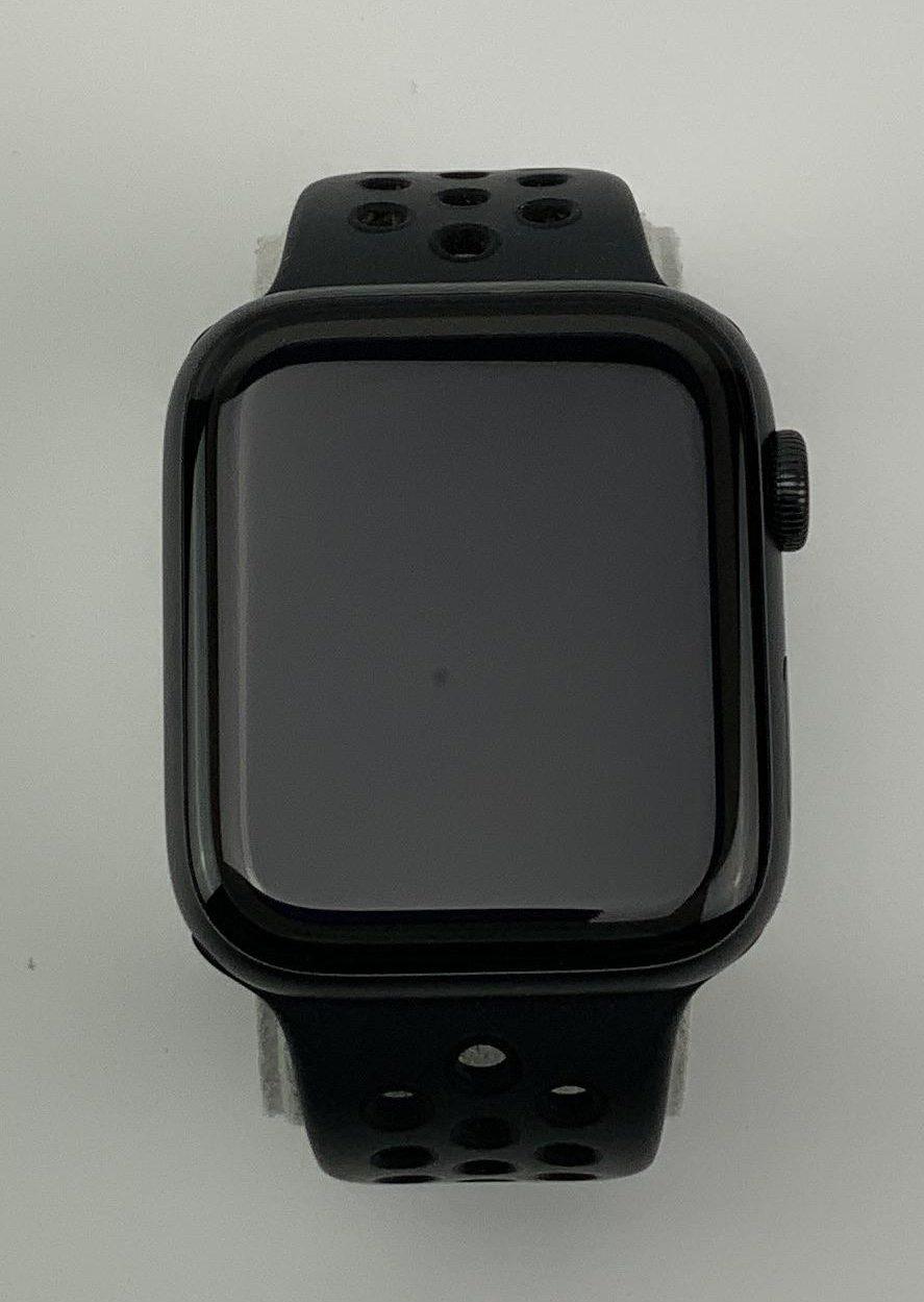 Watch Series 6 Aluminum Cellular (44mm), Space Gray, Kuva 1
