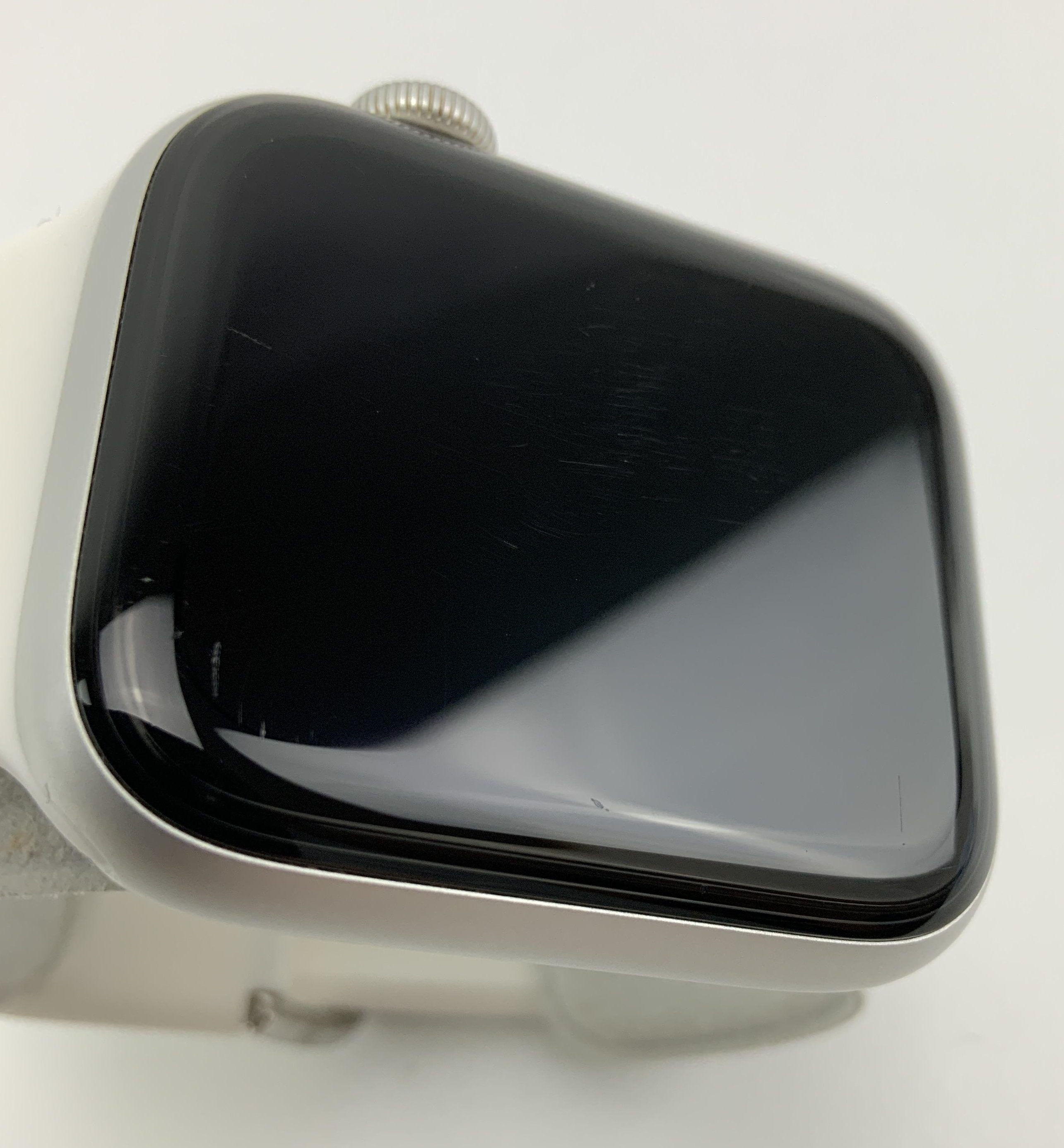 Watch Series 6 Aluminum Cellular (44mm), Silver, Afbeelding 2