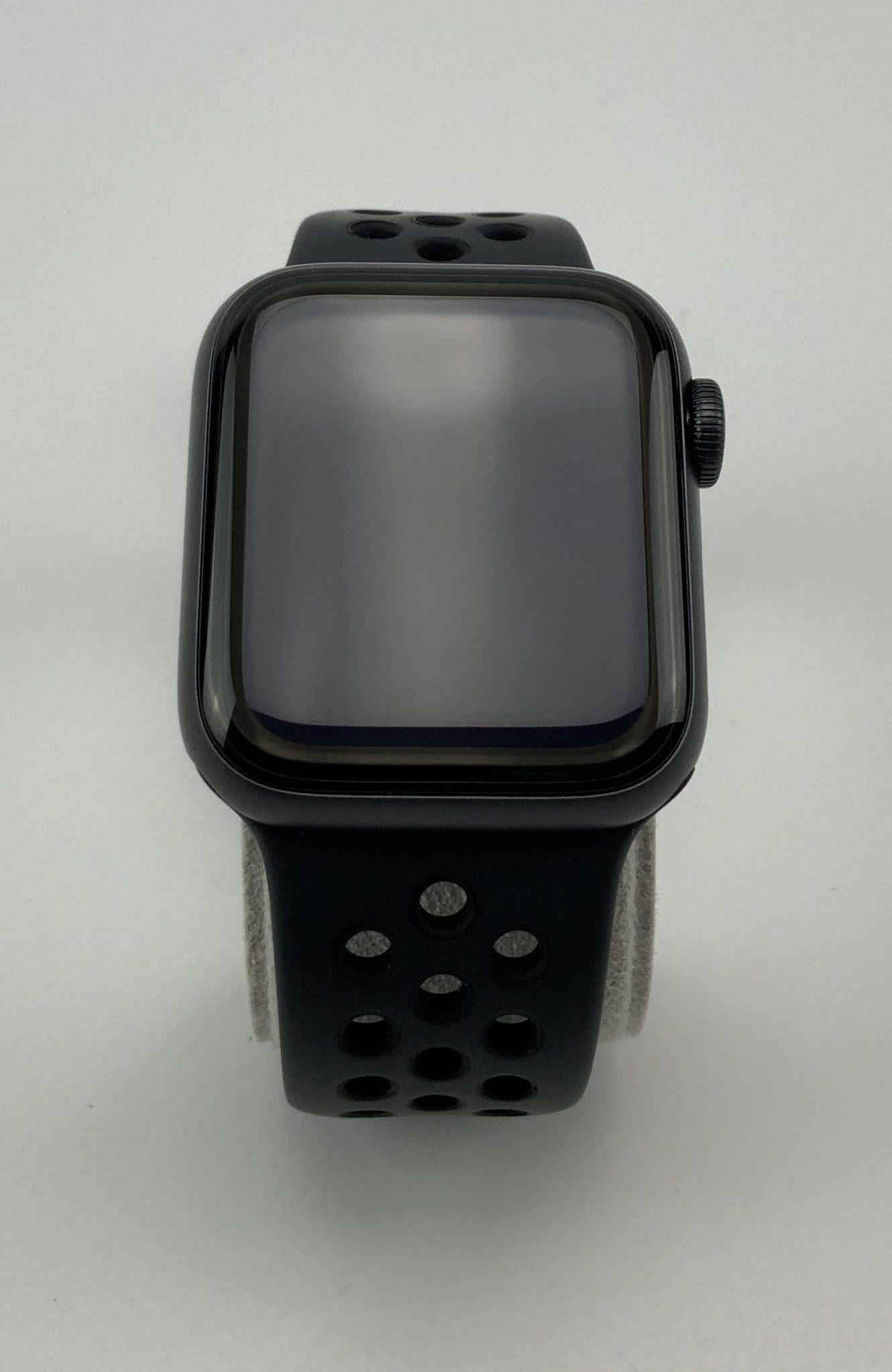 Watch Series 6 Steel Cellular (40mm), Space Black, obraz 1