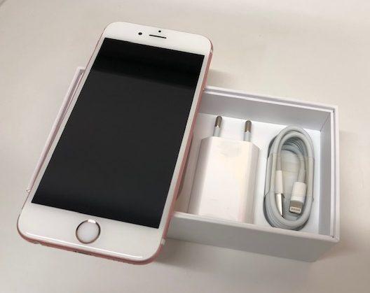 iPhone 6S 128GB, 128GB, Rose Gold, Kuva 1