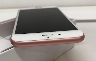 iPhone 6S 128GB, 128GB, Rose Gold, Kuva 4